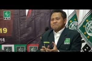 Ketua Umum DPP PKB Abdul Muhaimin Iskandar mengingatkan seluruh caleg DPR RI terpilih fokus bekerja menjalankan amanat