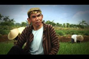 Iklan PKB, Ketua Umum DPP PKB, A Muhaimin Iskandar